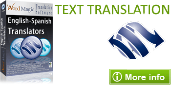 English Spanish Translators