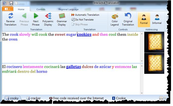 free translation software